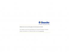 Screenshot der Domain ot-baucheshop.de