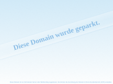 Screenshot der Domain proback.de