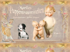 Screenshot der Domain puppentraumwelten.de