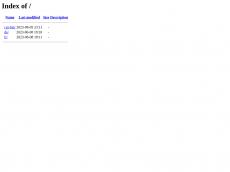 Screenshot der Domain reincke-krankenpflege.net