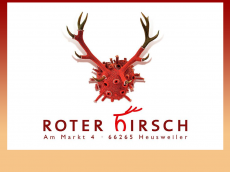Screenshot der Domain roterhirsch.de