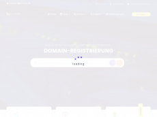 Screenshot der Domain rotes-moor.de