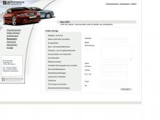 Screenshot der Domain roth-autoteile.de