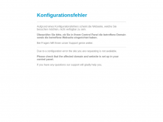 Screenshot der Domain roth-rau.de