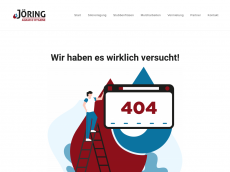 Screenshot von silo-robofox.de