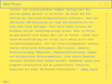 Screenshot der Domain simonwahlers.de