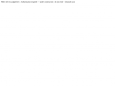 Screenshot von stefanbaum.de