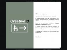 Screenshot von stefanbreyer.de