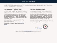 Screenshot von stylemed.de