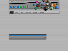 Screenshot der Domain sunset-online.de
