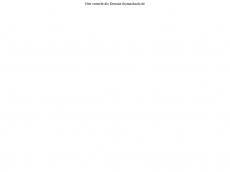 Screenshot der Domain thomashaufe.de