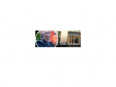 Screenshot von udoschwarz.de