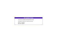 Screenshot der Domain usw-online.de
