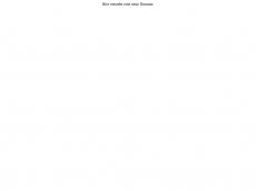 Screenshot der Domain zen-sea.de